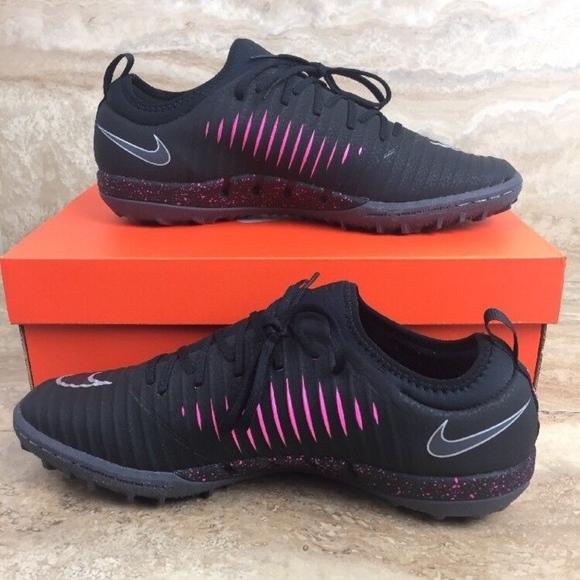 san francisco d36a5 40390 Nike MercurialX Finale II TF Soccer Shoes